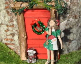 Believe for Miniature Garden, Fairy Garden