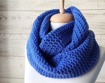 Scarf, knit scarf, mens scarf, women scarf, chunky scarf Many Colors FAST DELIVERY