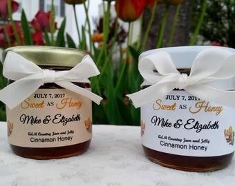 Honey favors Etsy