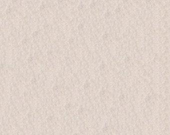 Wool Felt - Color - Fresh Linen - 1/4 yard