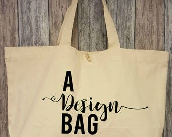 A real design bag for less then you thought!!!