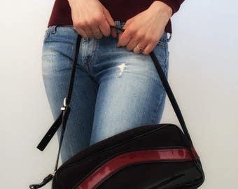 Shoulder bag Ladybird Purse woman handbag gift for her