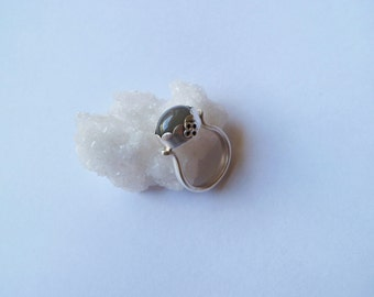 Little Relic Ring - Moonstone