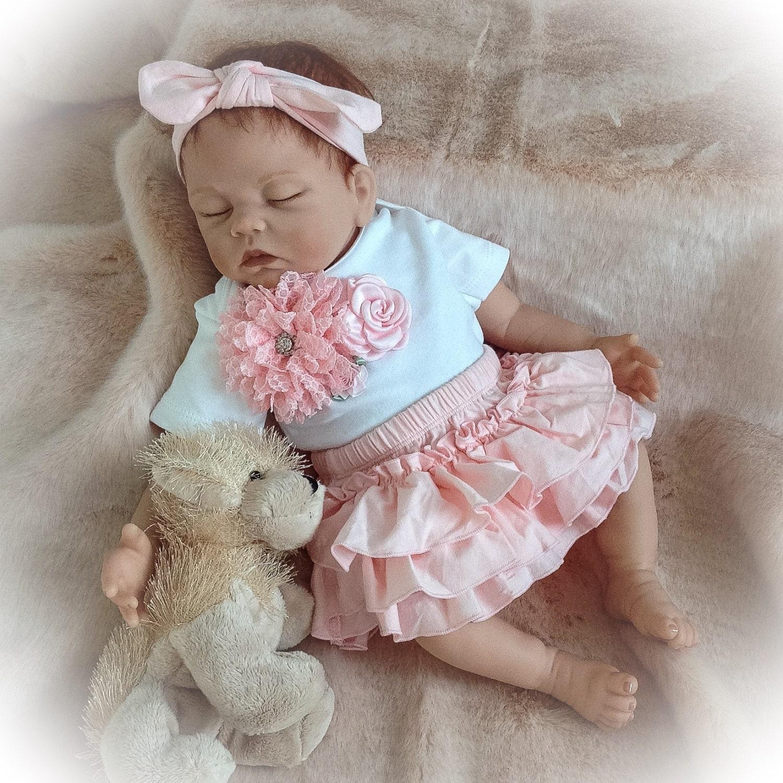 Baby Girl Outfit Baby Girl Ruffle Bloomers Newborn Girl Tutu Newborn Photo Outift Baby ...
