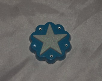 Swarovski Starfish magnet