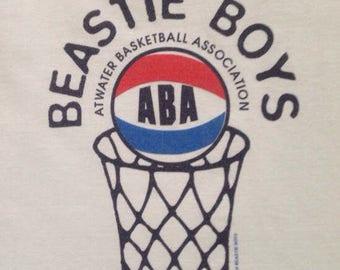 Vintage Beastie Boys T-Shirt