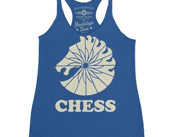 Chess Records Tank Top - Women's