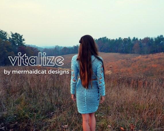 Vitalize Skirt
