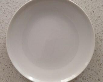Paul McCobb, Contempri Salad Plates, White, Jackson International
