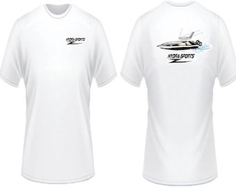 Hydra Sports 33 T-Shirt