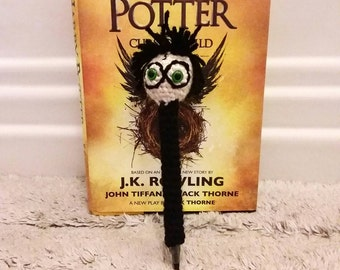 Harry Potter Pen Pal