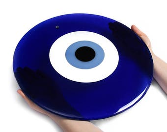 Supersize Evil Eye Wall Hanging - HP300