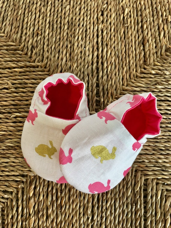 Baby Moccs Crib Shoes Soft Sole Baby Shoes Baby Moccasins Baby