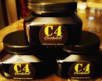 C4 Bombshell Body Butter