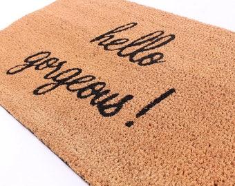 Doormat wiper Gorgeus