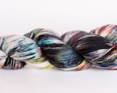 """Merino Fingering Weight Sock Yarn Thanks for Mutton """"I'll Be There For You"""""""
