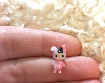 Polymer Clay Shappo Micro Miniature