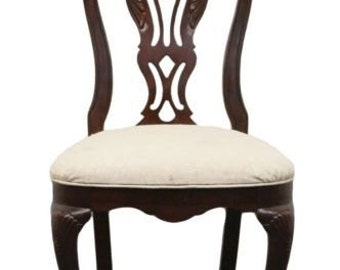 THOMASVILLE Mahogany Collection Side Chair 14521-931-932