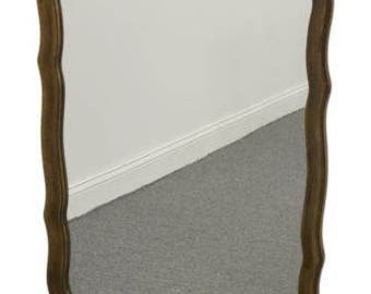THOMASVILLE Tableau Collection French Provincial 41×29 Mirror 427-46