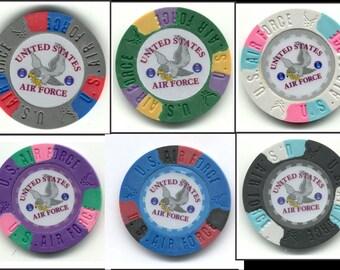 Air ball poker
