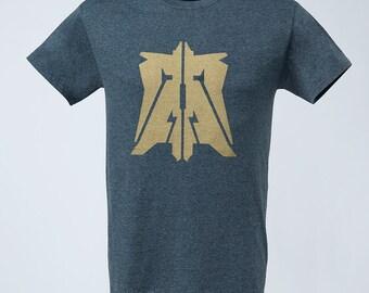 Transformer T-Shirt grey