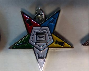 OES Charms