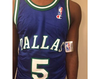 Dallas mavericks jersey