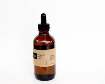 Nourishing Body Oil with Lavender Essential Oil- Body Oil- Massage Oil-Serene Body Oil- Mothers Day gift