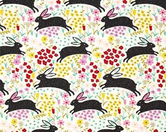 Bunny Run By Alexander Henry Fabrics
