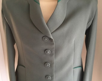 Ladies 1940's reproduction suit