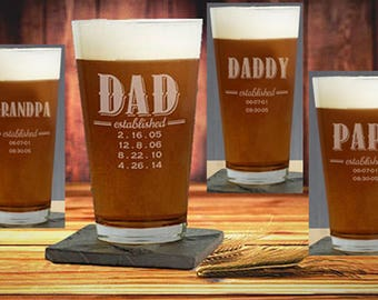 Gifts For New Dads - New Dad Gifts - New Daddy Gifts - Presents For New Dads - First Fathers Day Gifts