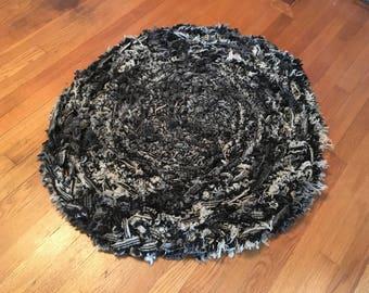 Pendleton Wool Dog Mat, Dog Bed