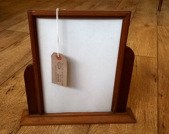 Large Art Deco Picture Frame