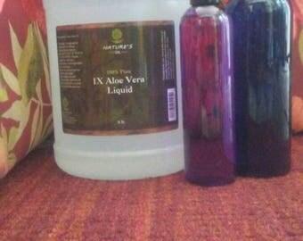 Aloe Vera Liquid