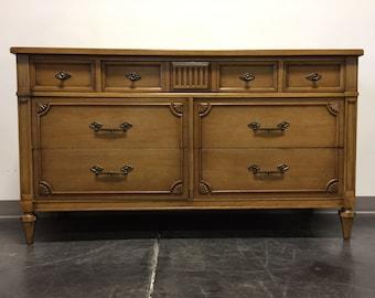 Vintage Italian Provincial / Regency Style Dresser