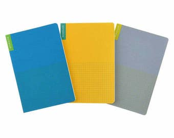 Hobonichi Memo Pad Set for A6