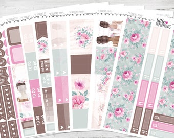 "FULL KIT | ""A Dancer's Pointe"" Glossy Kit 