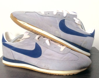 1983 NIKE TRAINER Vintage Sneakers Perfect Condition