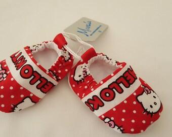 Baby Girl's Slippers