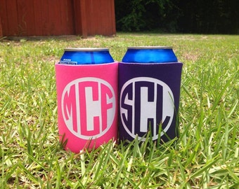 Personalized Cup Cooler