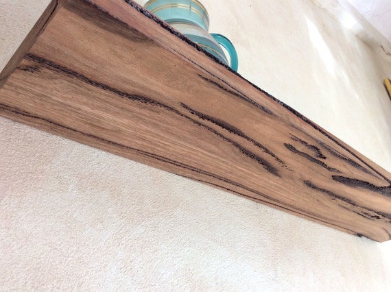 Solid Timber Floating Shelves Australia Wood Kitchen Floating