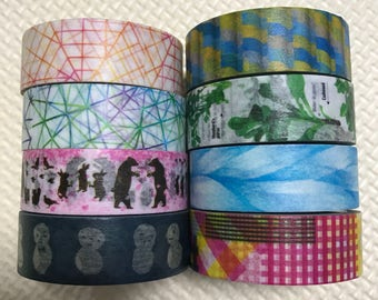 MT Masking Tapes Limited Edition