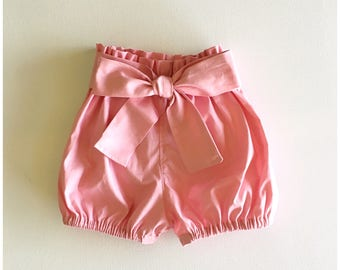 Candy Sash Shorts