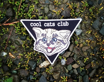 Cool Cats Club