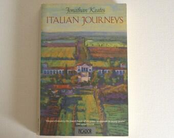 Italian Journeys, Jonathan Keates