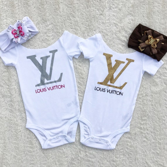 b86651a92 Designer Baby Clothes Louis Vuitton | Stanford Center for ...