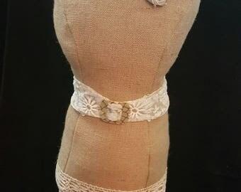 Handmade Decorative Dress Form