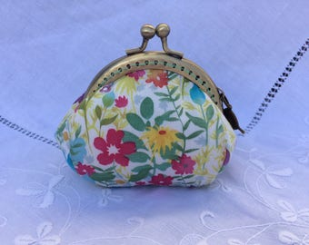 Coin Purse, Change Purse