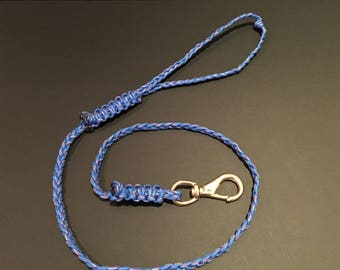 6 Foot DOG LEASH BY RUSTIC8CORDS