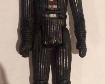 Star Wars 1977 Darth Vader Figure